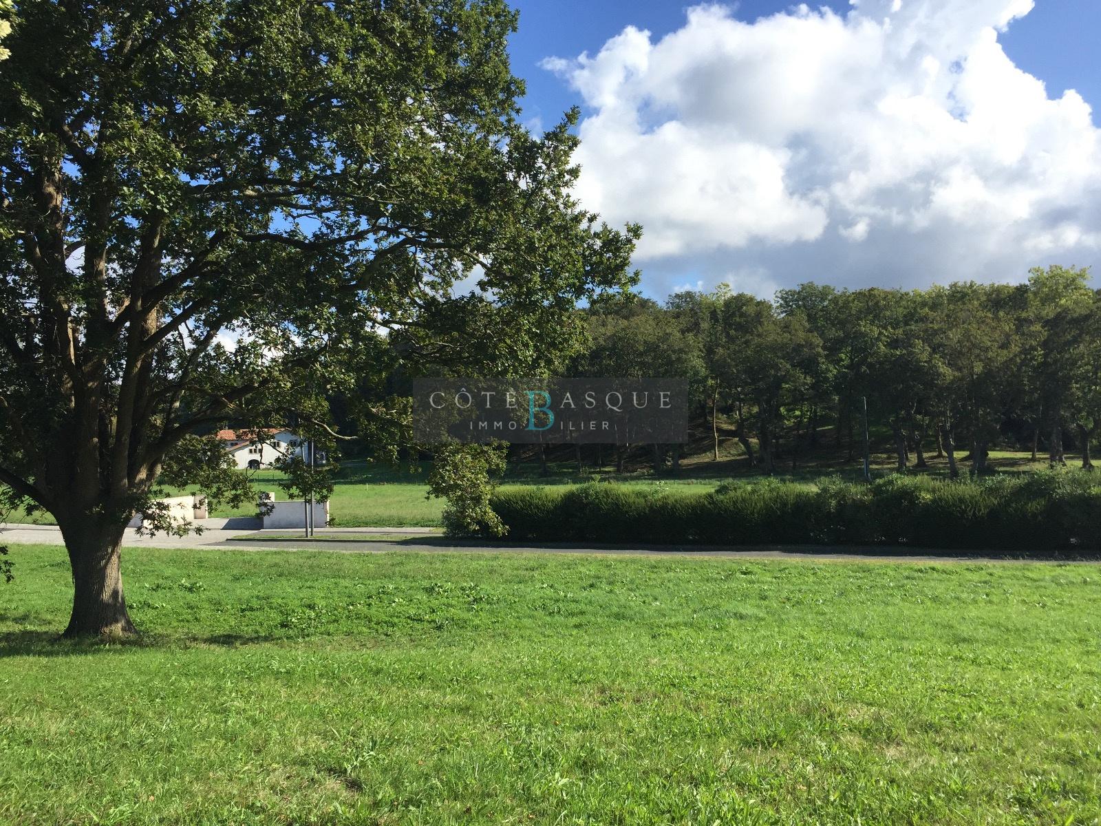 vente terrains Saint Jean de Luz Ascain Ciboure et environs